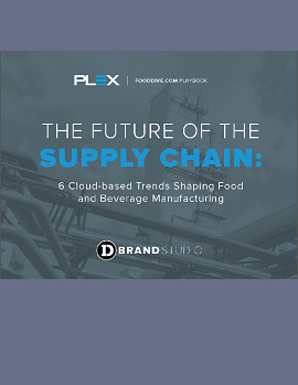 The Future of the Supply Chain: 6 Cloud-based Trends Shaping