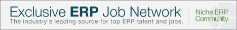 ERP-Consulting.com - Exclusive ERP Job Network
