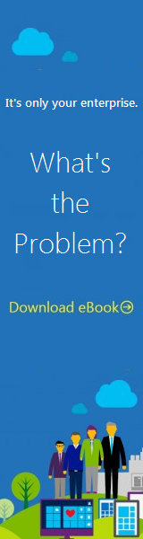 Microsoft ebook - What's the Problem?