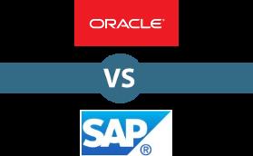 SAP CRM vs Oracle CX Cloud CRM Comparison Report