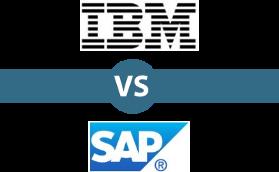 IBM DB2 Content Manager vs SAP S/4HANA Document Management