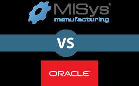 Oracle JD Edwards EnterpriseOne vs SAP ERP Comparison Report