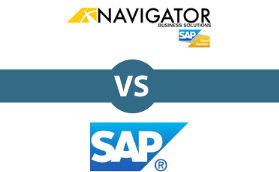 SAP ERP vs SAP S/4HANA ERP Comparison Report