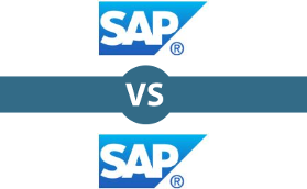 SAP Business One vs SAP ERP Comparison Report