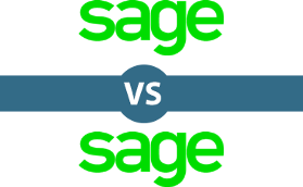 Sage 500 ERP vs Sage 100 Standard ERP Comparison Report