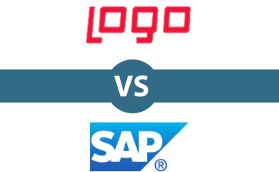 LOGO Business Solutions Tiger Enterprise vs SAP ERP Comparison