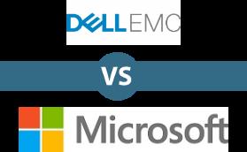 EMC Documentum Family vs Microsoft SharePoint Enterprise Edition