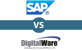 SAP HCM vs SAP S/4HANA Human Capital Management Comparison