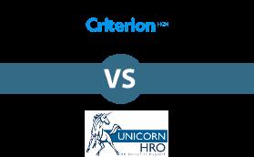Unicorn HRO LLC iCON Modules, Feature List & Functions (2019) | TEC