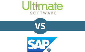 Ultimate Software UltiPro Modules, Feature List & Functions