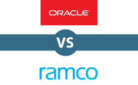 Oracle Transportation Management vs Ramco Systems