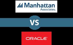 Oracle Transportation Management Modules, Feature List