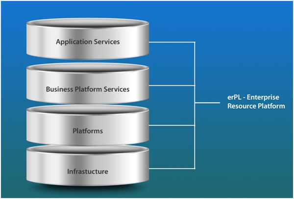 enterprise resource platform