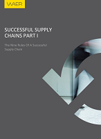 Successful Supply Chains Part I: The Nine Rules of a Successful Supply Chain