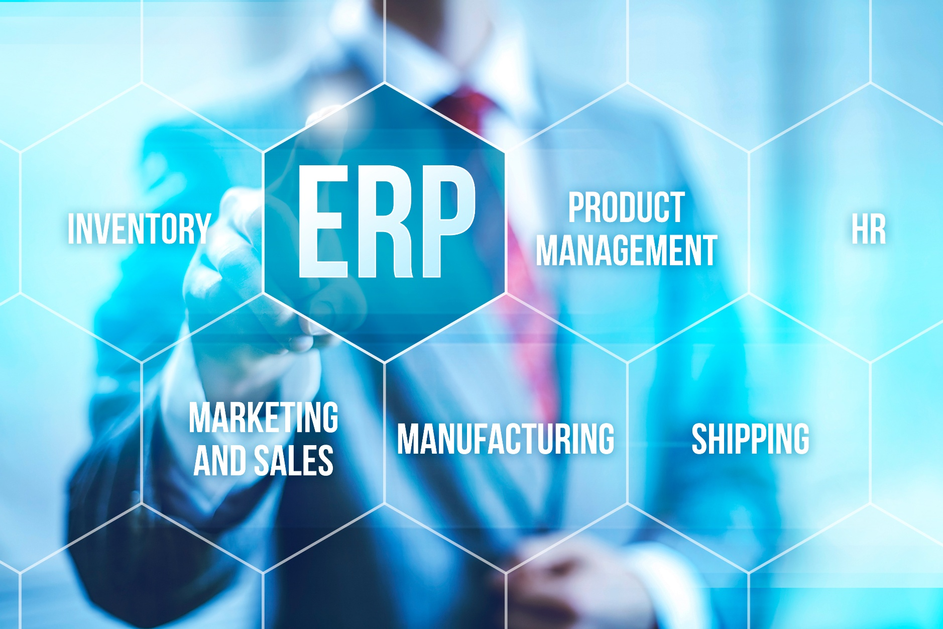 ERP Implementation The 5 Biggest Challenges