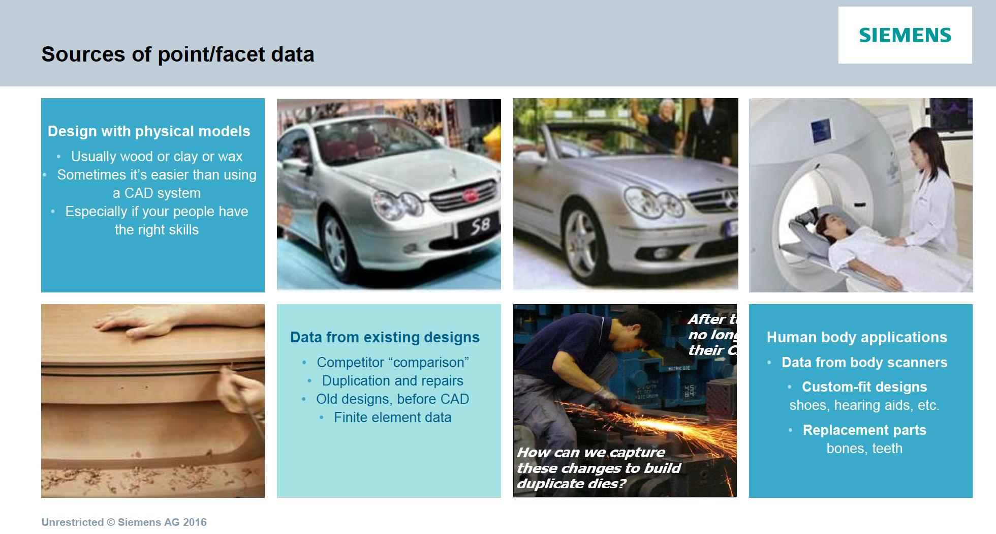 Siemens' NX Product Design Software Sports Convergent