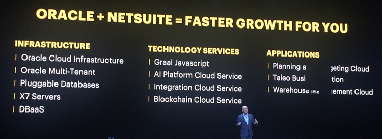 What to Expect at NetSuite SuiteConnect at Oracle OpenWorld