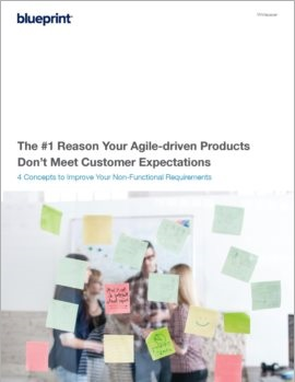 The 1 reason your agile driven products dont meet customer white paper malvernweather Images