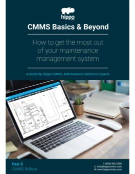 Hippo CMMS White Papers and Case Studies